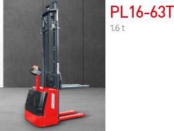 stoccatore elettrico Pegasolift PL16-63T