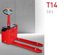 eletric pallet truck T14