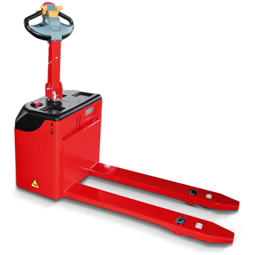 Electric pallet truck T14