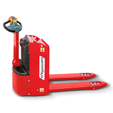 Electric pallet truck TPL