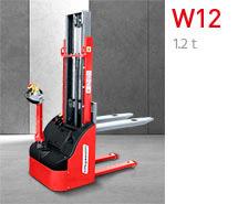 stoccatore elettrico W12