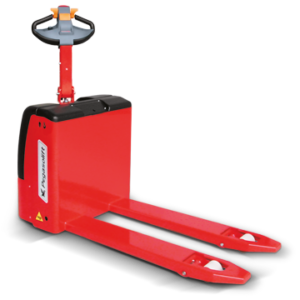 electric pallet truck COMPACT20